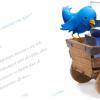 Bloggen er din profil på internett, la den gjenspeile deg!
